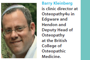 Barry Kleinberg